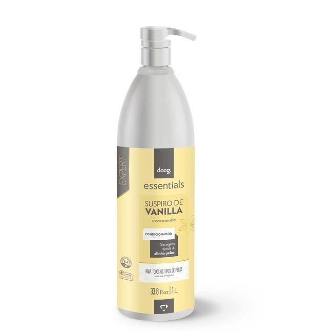 Condicionador Suspiro de Vanilla - 1L