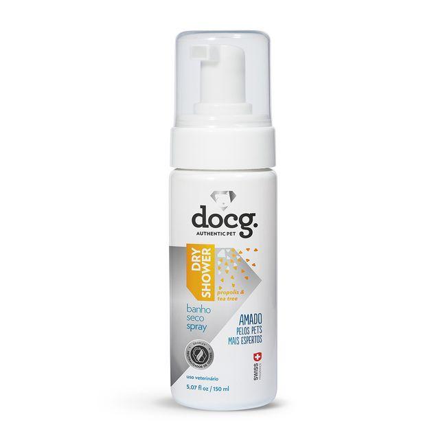 Dry Shower - Banho Seco Spray
