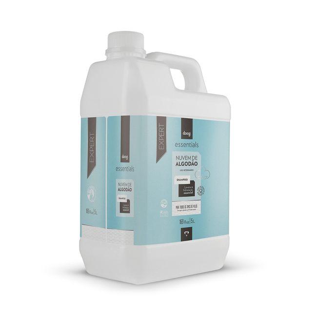 Shampoo Nuvem De Algodão - 5L
