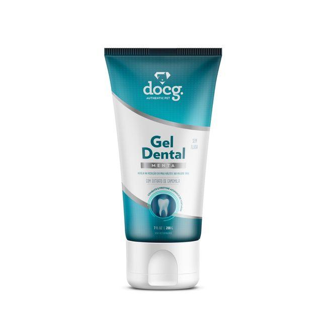 Gel Dental - 200g
