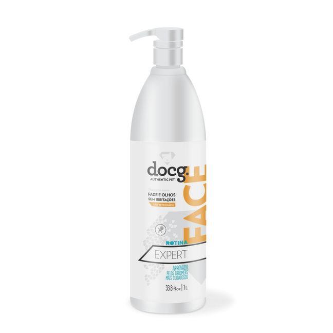 Shampoo Face e Olhos Rotina Expert - 1L