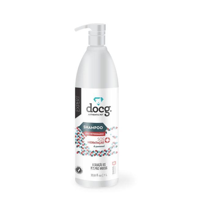 Shampoo SOS Hidratação - 1l
