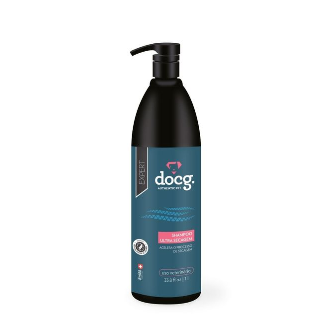 Shampoo Ultra Secagem - 1L