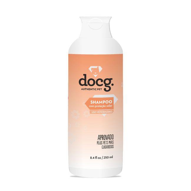 Shampoo Com Proteção Solar - 250ml