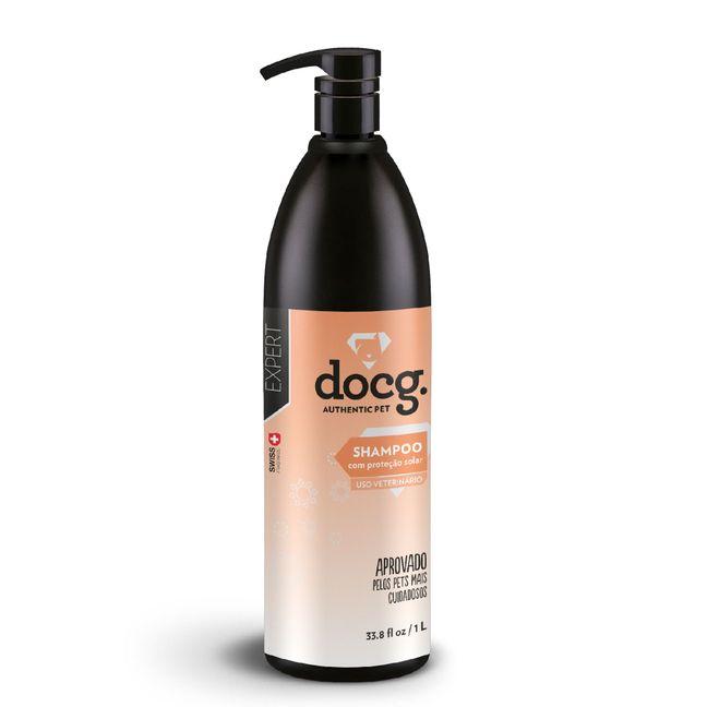 Shampoo Com Proteção Solar - 1L
