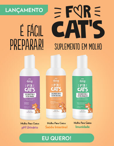 Banner mobile suplemento for cats